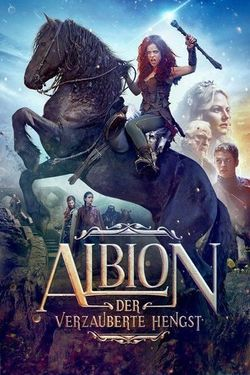 albion the enchanted stallion full movie online free