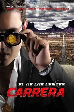 cabb8ae1cf El De Los Lentes Carrera - Find the Best Streaming Options Online.