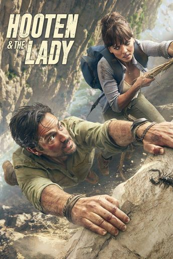 watch hooten and the lady online free
