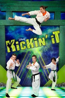 watch kickin it season 4 online free