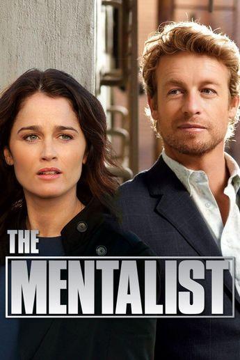 Mentalist Staffel 1