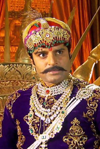 Maharana Pratap Episode 297