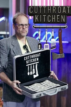 Cutthroat Kitchen Season 3 Episode 7