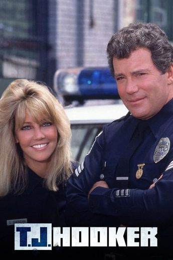 Tj Hooker Find The Best Streaming Options Online