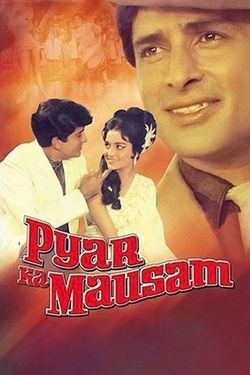 Pyar Ka Mausam Find The Best Streaming Options Online