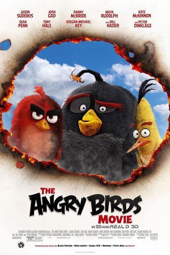 Angry Birds Movie Streaming