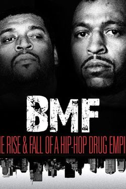 BMF: The Rise & Fall of a Hip Hop Drug Empire - Find the