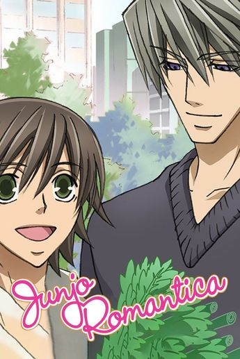 Junjou Romantica Season 1 Full Episodes   Watch Online ...