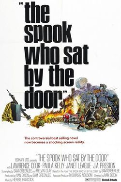 Watch The Spook Who Sat By The Door 1973 Movie Online Full