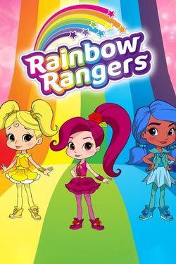 Rainbow Rangers Season 1 Episode 6 Watch Online The Full Episode
