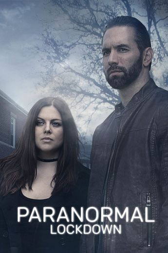 Paranormal Lockdown Stream