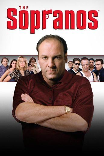 Sopranos Stream English