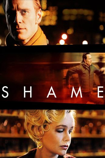 Shame Stream