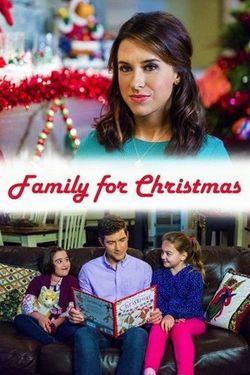 family for christmas full movie free online