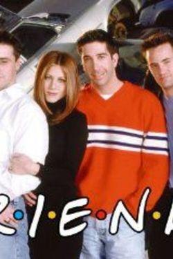 Watch Friends Season 6 Online   Seasons Episode
